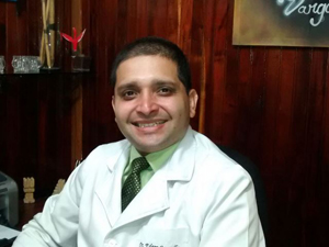 Dr. Edgar Carvallo García